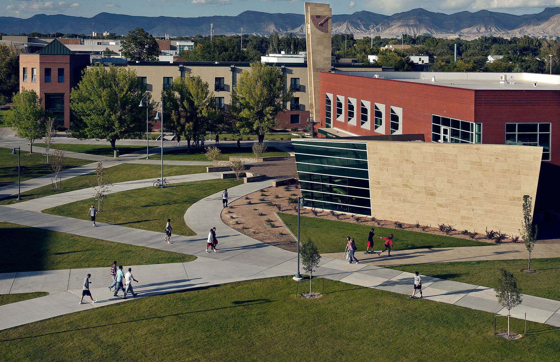 Colorado Mesa University -Higher Education in Grand Junction Colorado