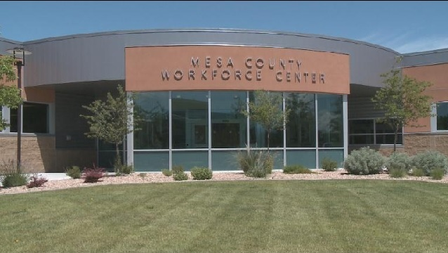 Mesa County Workforce Center Grand Junction Colorado