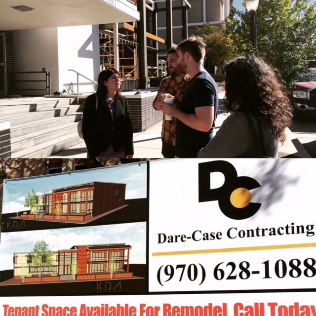 Grand Junction Welcomes a Plugged In Coworking Space Downtown