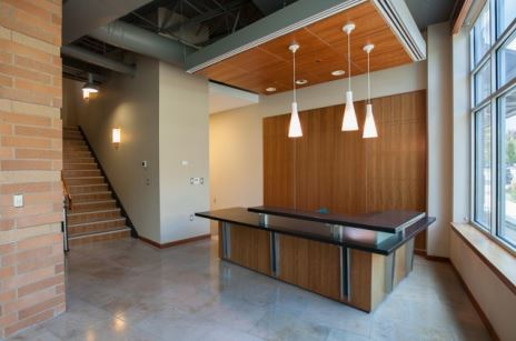 Downtown Grand Junction Office for Lease