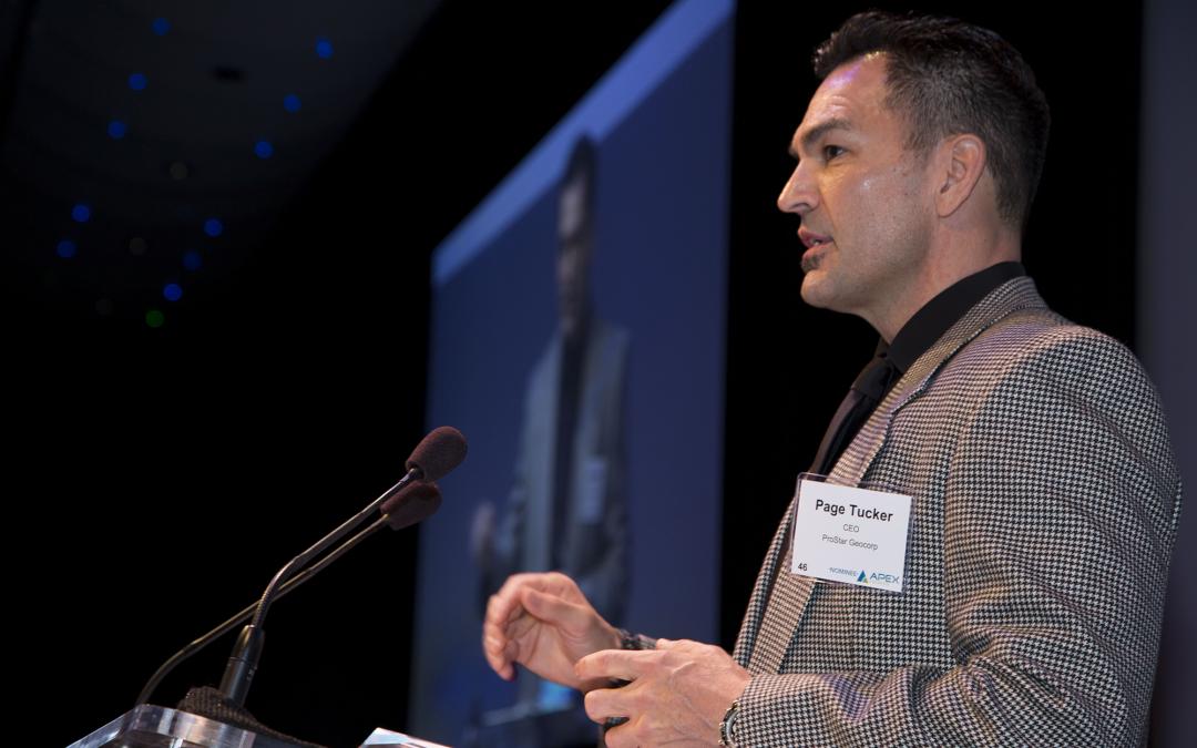 Jump-Start Company Wins Colorado Tech Award