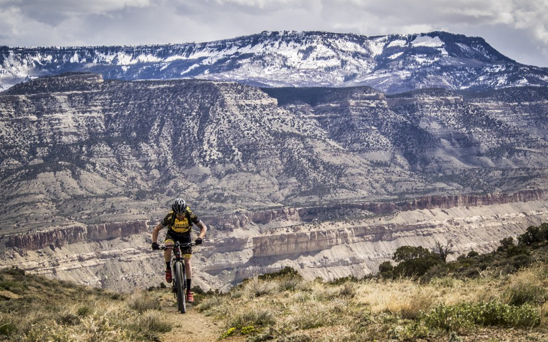 Photo courtesy Devon Balet: Walking, Bicycling Have Health and Economic Benefits in Colorado