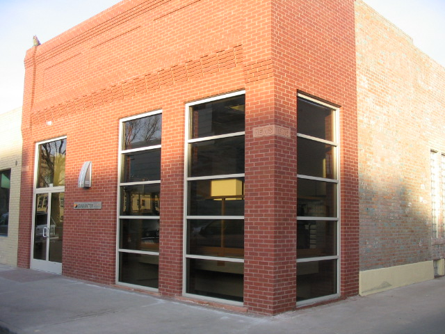 Grand Junction Economic Partnership, 122 N 6th Street, Grand Junction CO 81521
