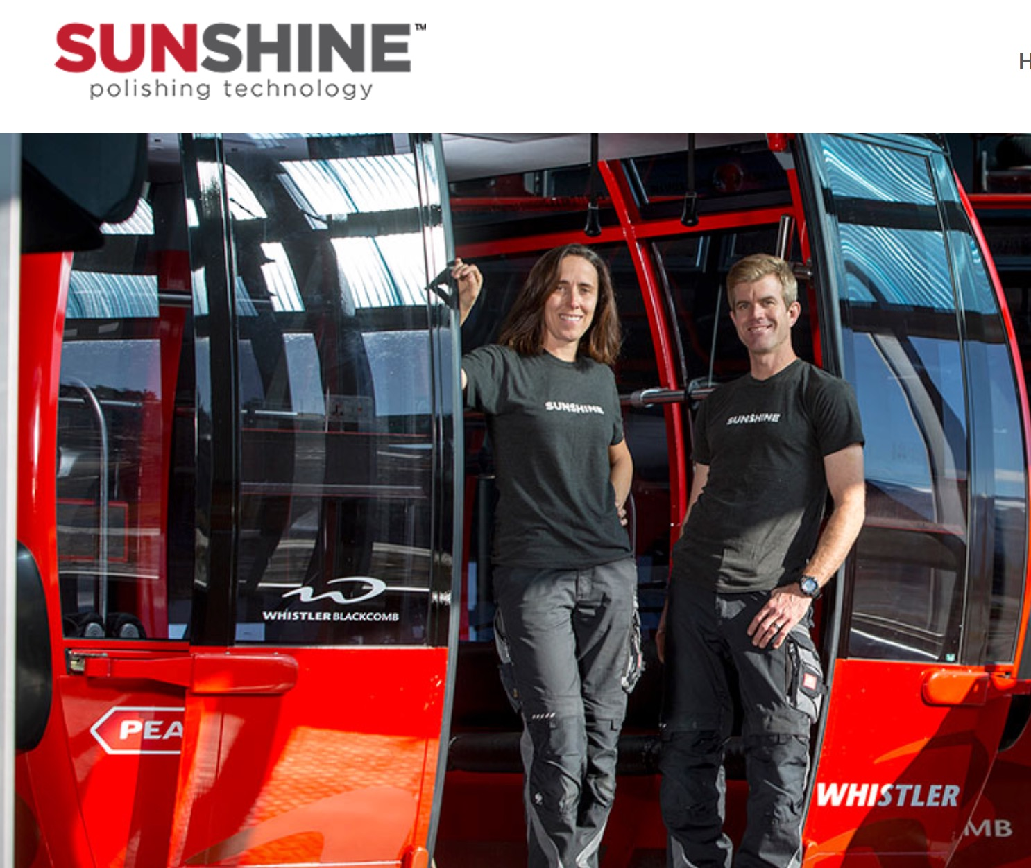 Sunshine Polishing Technology moves to Grand Junction