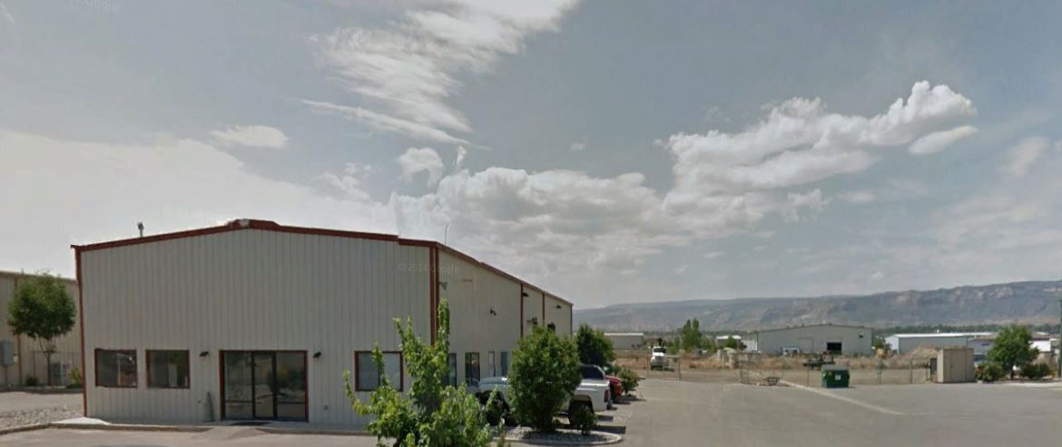 Find office and industrial space in Grand Junction CO at gjep.org
