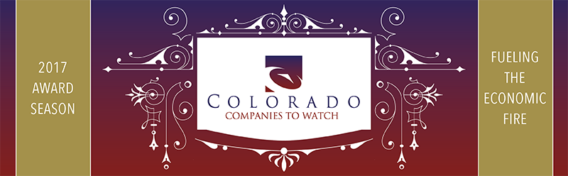 3 Local Finalists for Colorado Companies to Watch