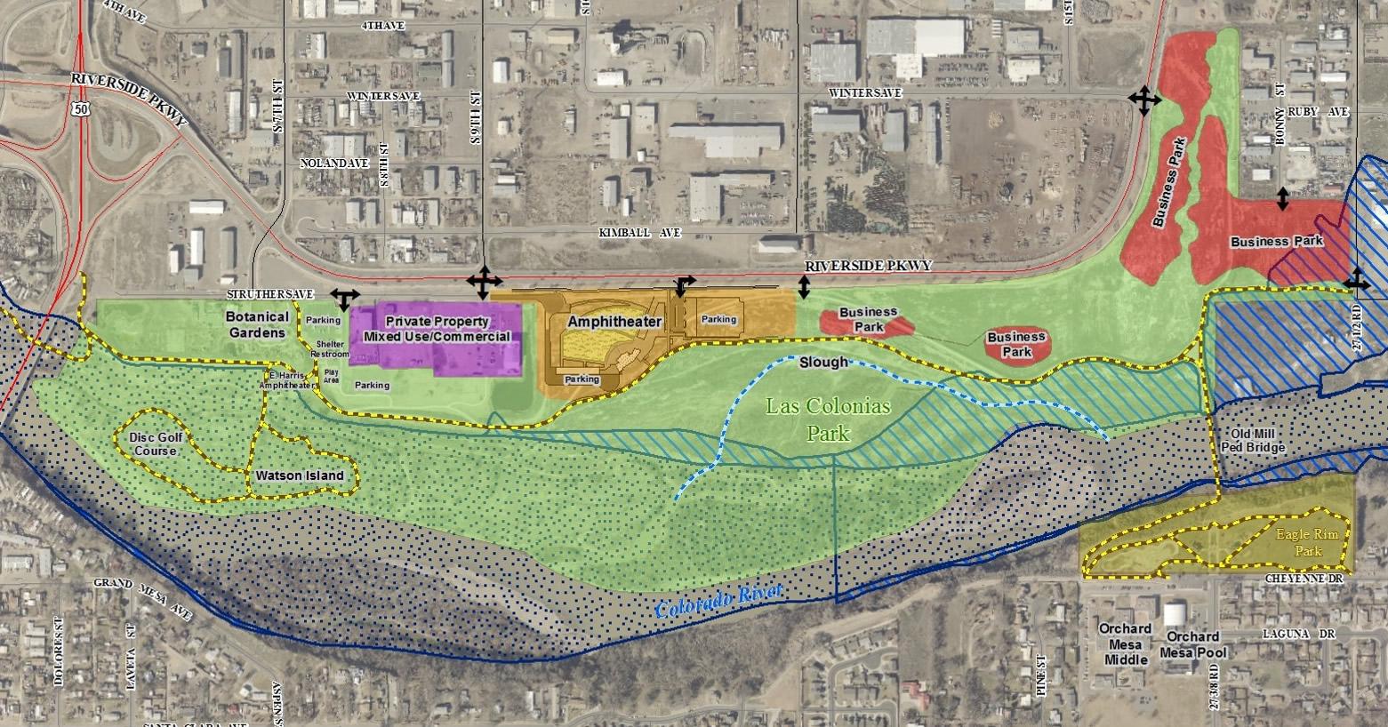City Council Moves To Retain Bonsai Design Develop 30 Million Business And Rec Park Gjep