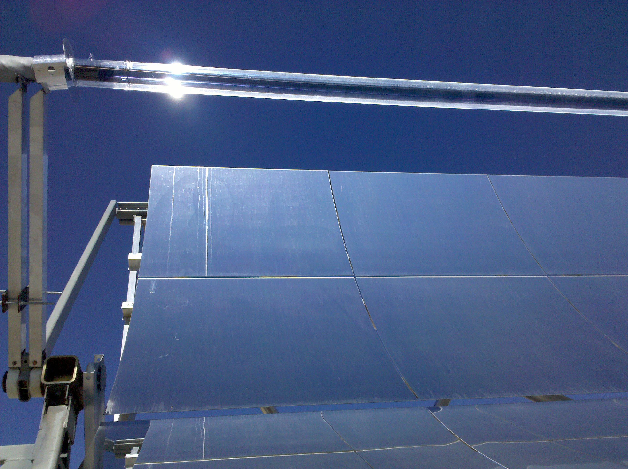 Grand Junction, home to first coal-solar hybrid energy plant