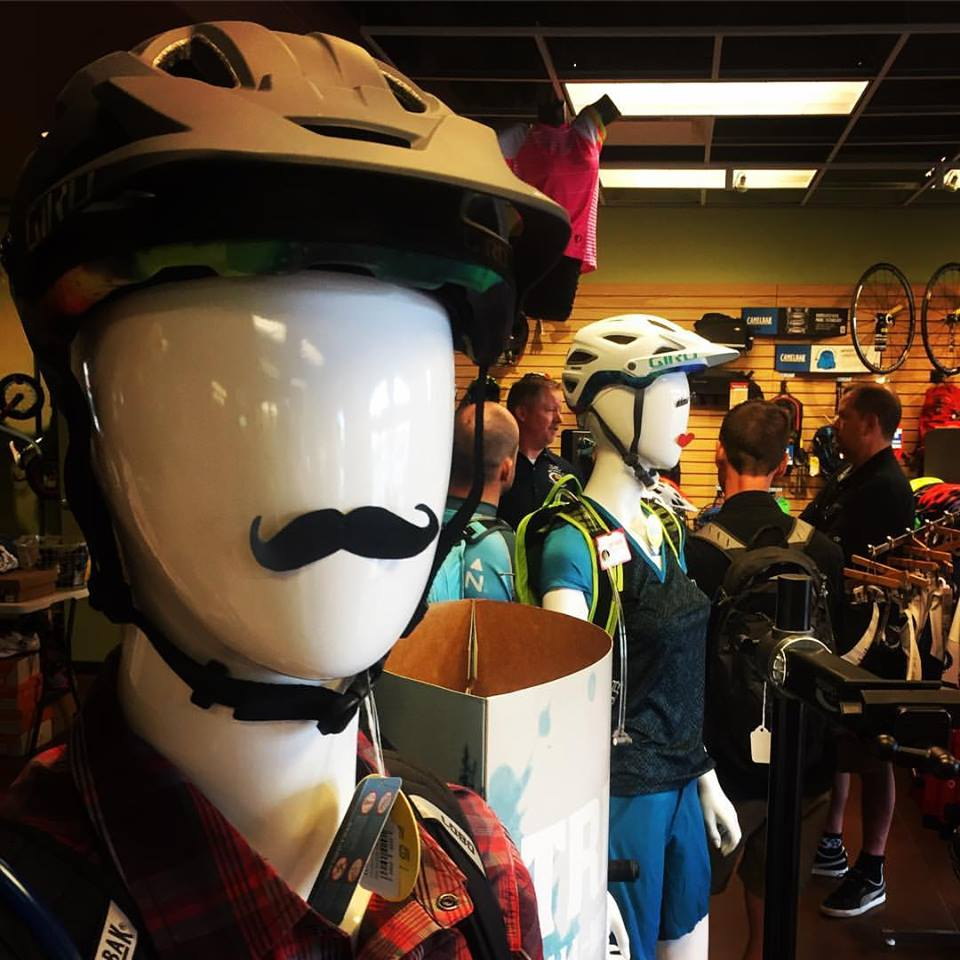 Bicycle Retailer & Industry News enjoys local bike shows during the Grand Junction Dealer Tour