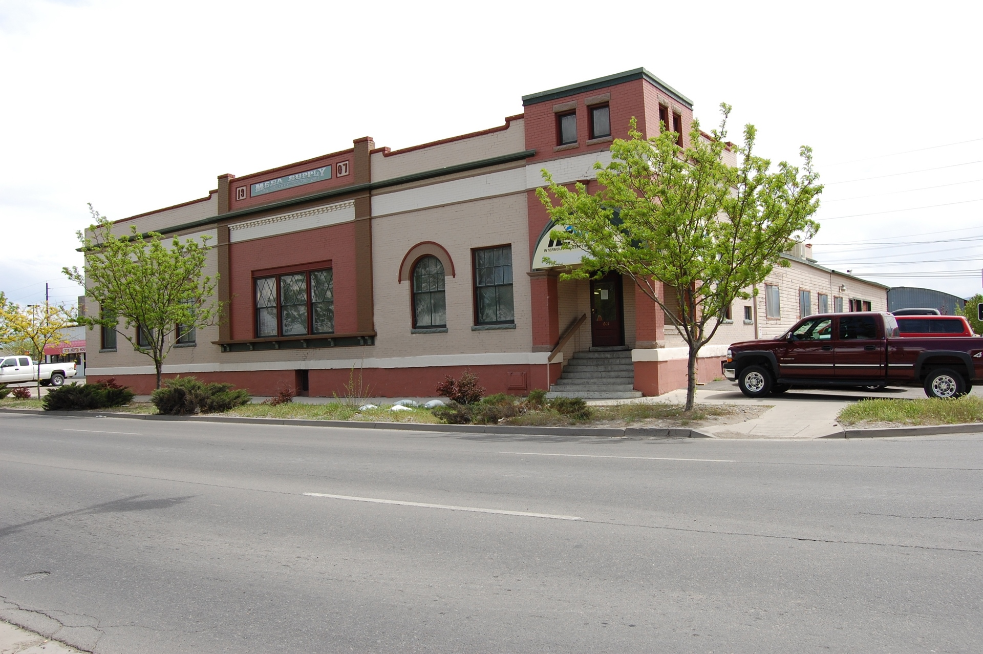 industrial space for sale historic downtown grand junction colorado
