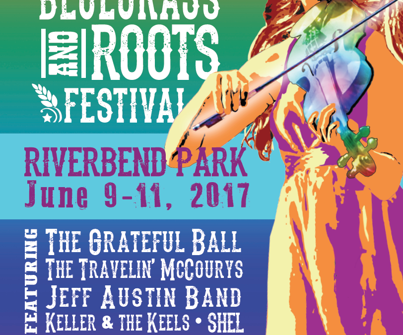 Palisade is gearing up for the 9th annual Palisade Bluegrass & Roots Festival