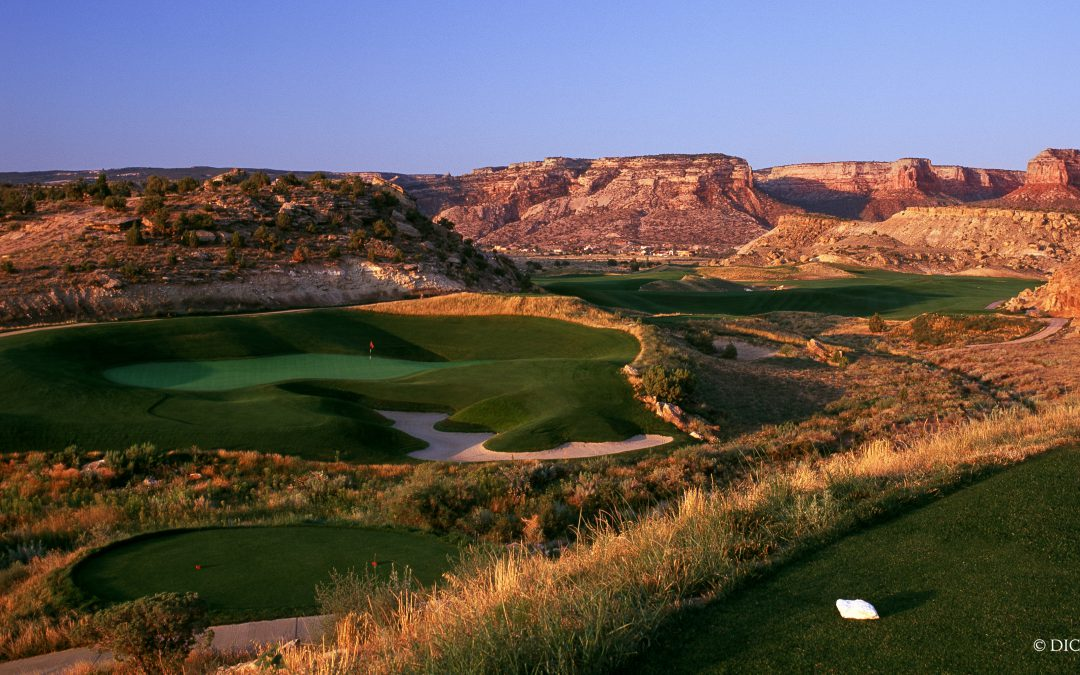 Redlands Mesa Golf Club – A Resource and Retreat in the Grand Valley
