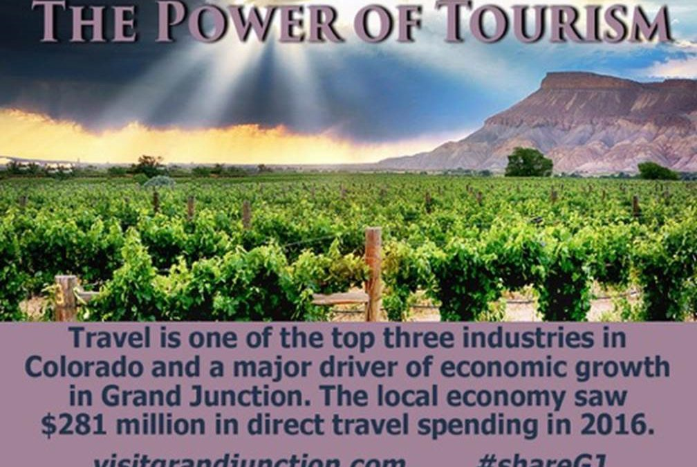 The Power of Tourism