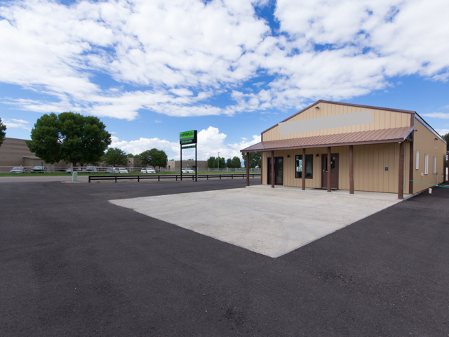 Find available property in Grand Junction, CO on gjep.org