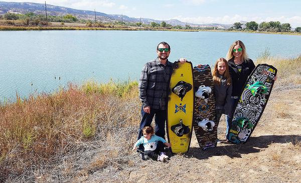Wakeboarding park coming to Fruita, Colorado