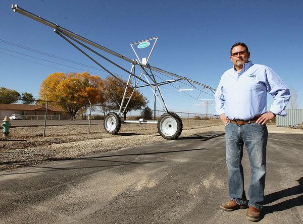 Pierce Corporation relocates to Colorado's Grand Valley, attributes climate