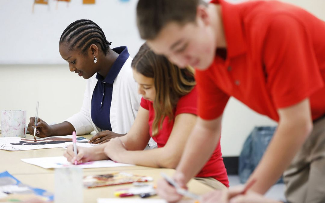Five Schools (of Thought) Offer Educational Diversity in Colorado's Grand Valley
