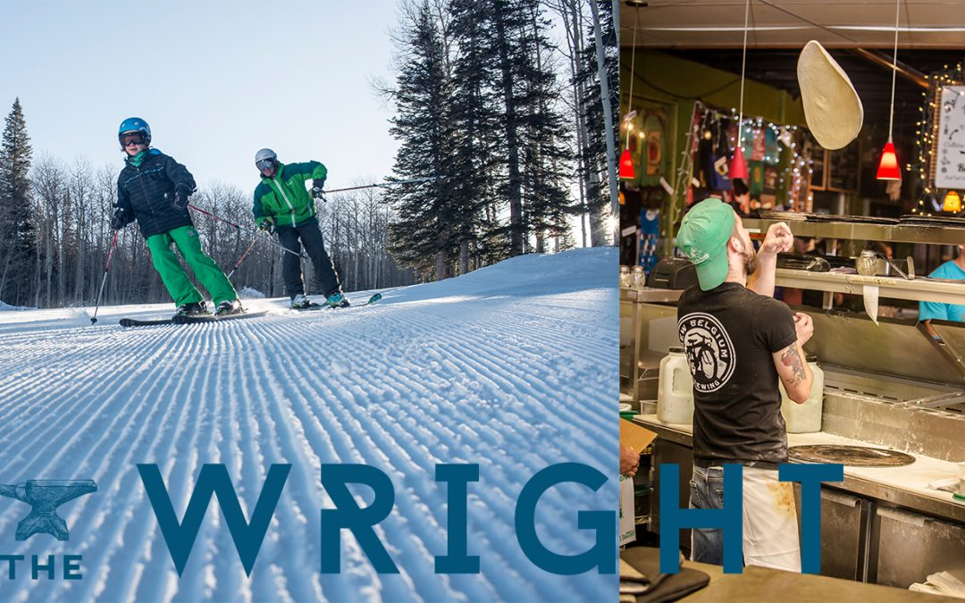Two Grand Valley Businesses Finalists for The Wright Award