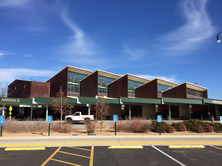 Grand Junction Regional Airport applies for Foreign Trade Zone