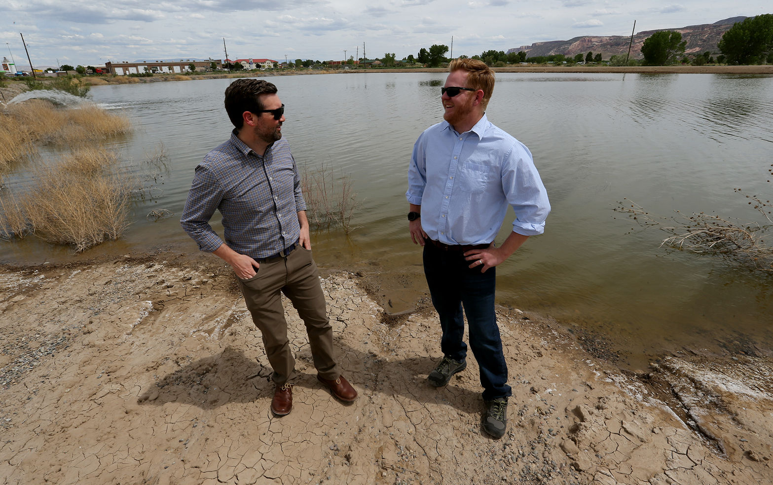 Fruita City Management Seeks Partner for Lagoon Development by July 6