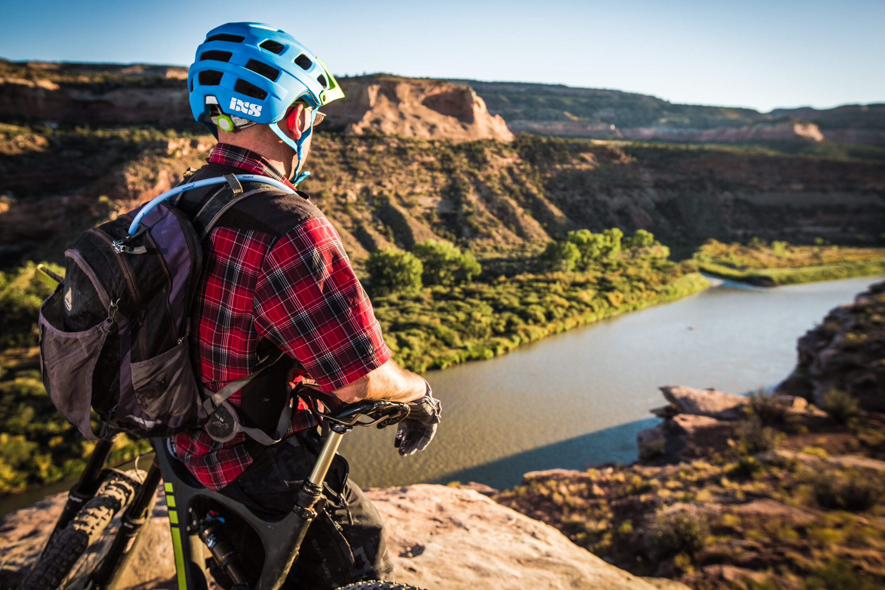 Fruita Colorado is a mountain biker's mecca