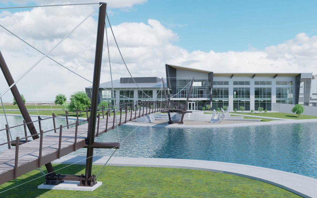 Grand Junction Sets the Stage for Development Along Riverfront Opportunity Zone