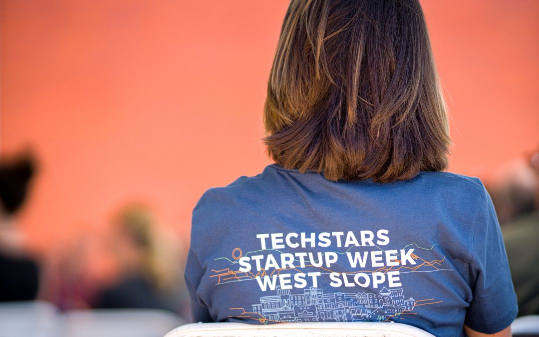 Inaugural Techstars Startup Week West Slope Showcases Grand Valley Tech