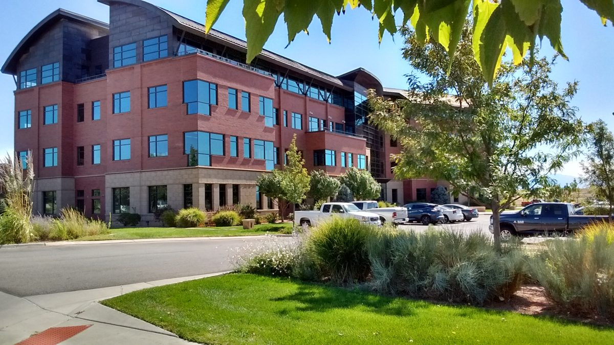 Office Space Available 760 Horizon Drive, Grand Junction CO