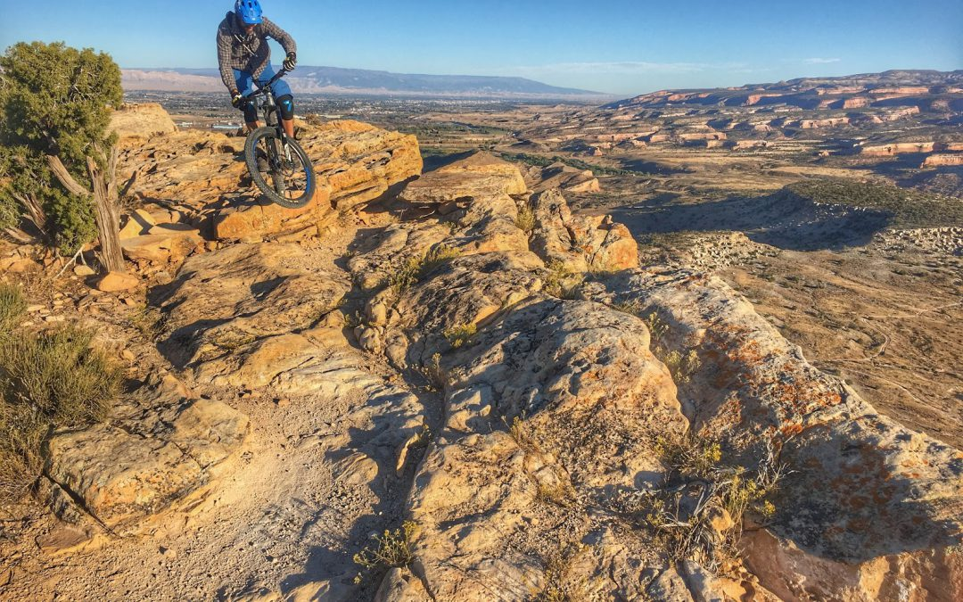 Canfield Bikes Relocates to Fruita