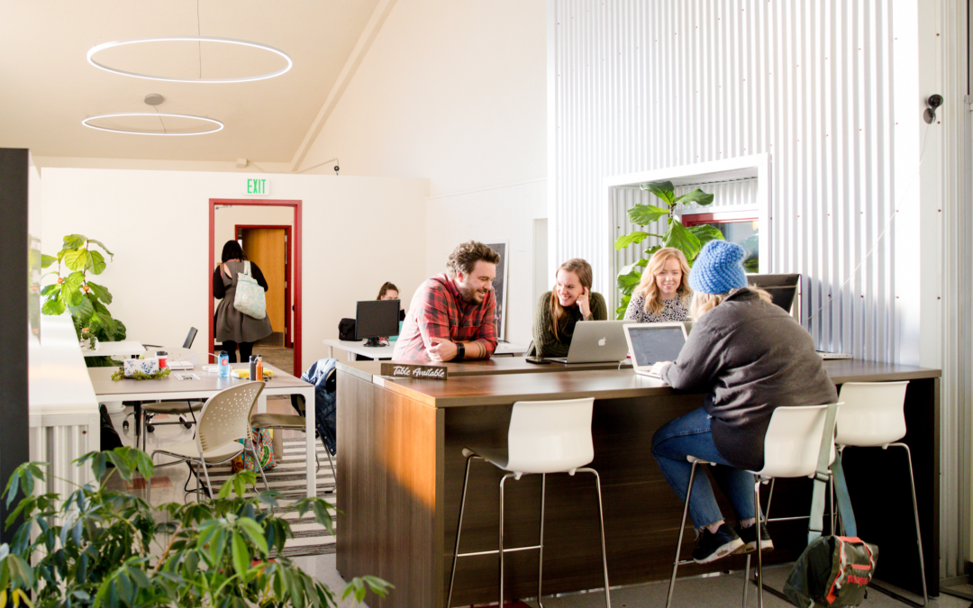 Proximity, the Country's Largest Network of Coworking Brands, Receives Opportunity Zone Funding