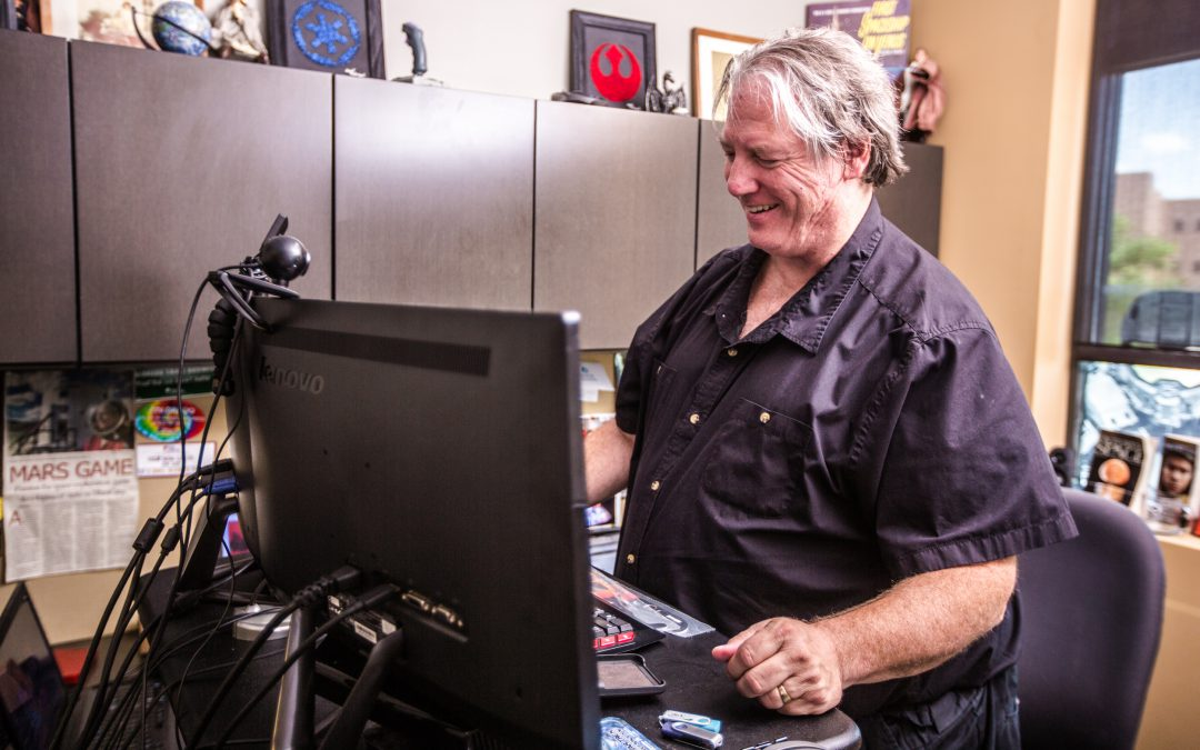 Grand Junction Game Development Company Teams Up with Norway Company