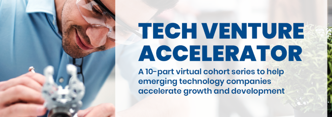 Announcing: CO Tech Venture Accelerator Applications Open