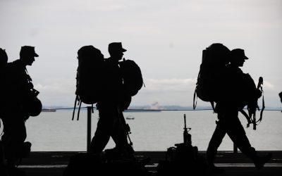 Local Defense Contractor Wins Second Multi-Million Dollar Military Contract