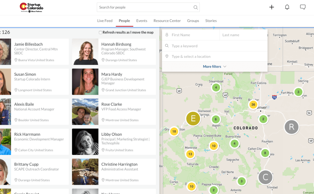 Startup Colorado Launches Online Network for Rural Entrepreneurs