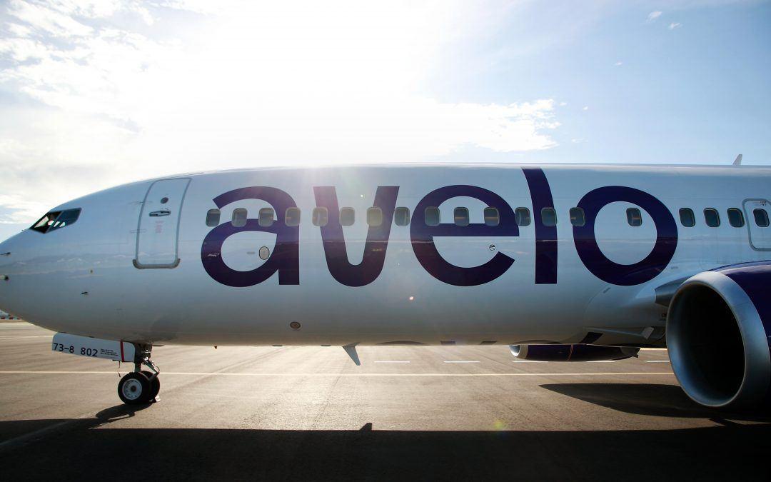 Avelo Airlines Celebrates Western Colorado Grads