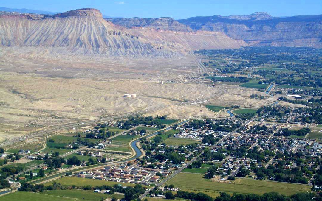 Grand Junction in the Top 40 Emerging Housing Markets per WSJ