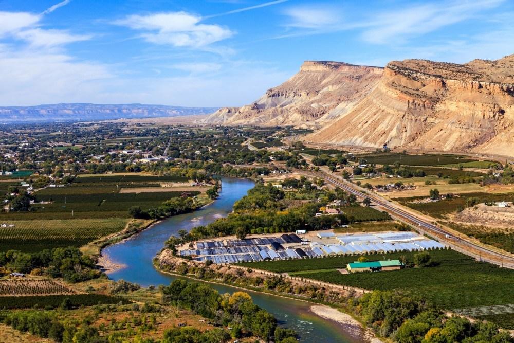 Grand Valley, Colorado